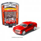 2006 Chevy Camaro Red Concept 1/64 Car Muscle Car Garage Series By GreenLight