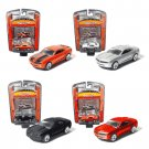 2006 Chevy Camaro Concept 1/64 Car Mix of 12 3 Each Silver, Black, Red, Hugger Orange GreenLight