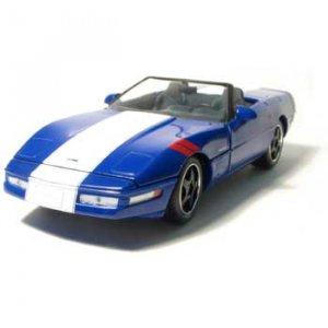1996 Grand Sport Corvette 1/24 Convertible Corvette Collection by GreenLight