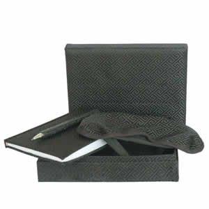 "Journaling ""Dream Kit"" - Small - Black"