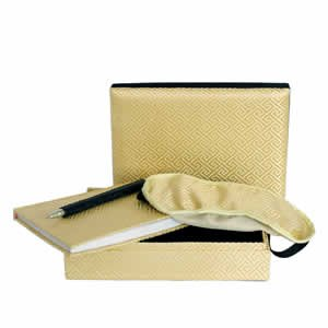 Journaling Dream Kit - Small - Gold