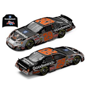 #29 Kevin Harvick Hometown Edition Fantasy 1/24 AP Plus Car ARC 2005