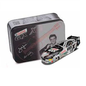 J. Force Elvis (in Tin) 1/64 Funny Car ARC 2002