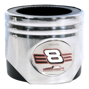 #8 Dale Earnhardt, Jr. Piston Koozie by MotorHead