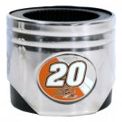 #20 Tony Stewart Piston Koozie by MotorHead