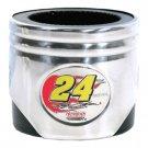 #24 Jeff Gordon Piston Koozie by MotorHead