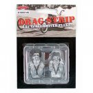 Dragster Driver Plug Figure Set/Pack By GMP