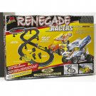 Renegade Racers Electric Slot Racing Sprint Car Set Life Like Products -433-9695