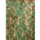 Stylized Agni Fabric