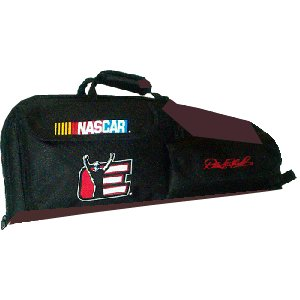 #8 Dale Earnhardt, Jr. Red Paintball Gun Case