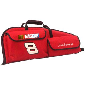 #3 Dale Earnhardt Sr. Legacy Black Paintball Gun Case