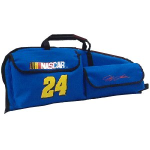 #24 Jeff Gordon Blue Paintball Gun Case