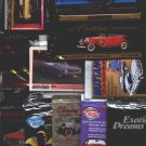 MUSCLECARD CORVETTE MUSTANG COLLECTIBLE CAR CARDS PACKS CHEVYS FORD DODGE PONTIAC OLDS