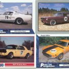 1965 1967 1969 FORD RACE MUSTANG TRANS AM SCCA