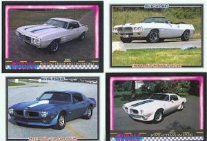 1969 1971 1972 PONTIAC FIREBIRD TRANS AM 455 COLLECTOR