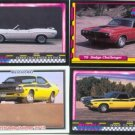 1970 70 DODGE CHALLENGER T/A SIX PACK 340 440 R/T SE