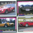 1965 65 1966 FORD COBRA 427 SHELBY ROADSTER COLLECTIBLE