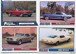 1967 67 FORD FORDS MUSTANG COUPE GT 2+2 SPORTS SPRINT