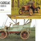 1904 04 1905 05 CADILLAC MODEL B C COLLECTOR COLLECTIBLE