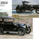 1908 1909 1910 1911 1912 1913 13 1914 CADILLAC MODEL 30 COLLECTOR COLLECTIBLE