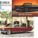 1959 59 CADILLAC ELDORADO SEVILLE BIARRITZ COLLECTIBLE COLLECTOR