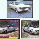 1967 67 1969 69 MERCURY CYCLONE 427 COLLECTIBLE COLLECTOR