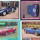 1962 62 1963 63 1964 64 FORD SHELBY COBRA DAYTONA COLLECTIBLE COLLECTOR FORDS
