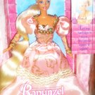 Rapunzel Barbie Doll 1997