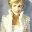 Princess Diana Doll of Wales Porcelain Doll