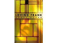 Loving Frank by Nancy Horan ,  Advance Reader's Edition Book 0345494997 SKU 3