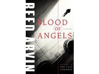 Blood of Angels by Reed Arvin , 0060596341 Advance Reader's Edition Book SKU 6