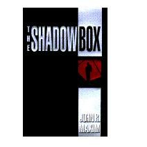 The Shadow Box by John R. Maxim , 0380973006 Advance Reader's Edition Book SKU 5