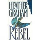 Rebel (Florida Civil War) Front Cover Missing by Heather Graham , 0451406893 , SKU 22