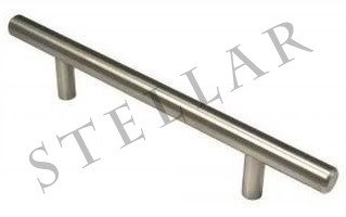 """40 x 4"""" STAINLESS brushed STEEL HANDLES CABINET handle"""