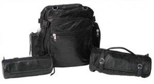 Motorcycle Bag Set
