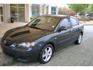 2004 Mazda 3 I