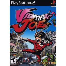 Viewtiful Joe Playstation 2 New