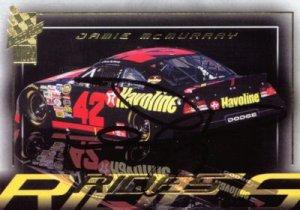 NASCAR - Jamie McMurray Authentic Autograph