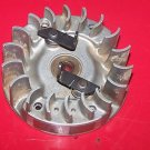 McCulloch DOUBLE EAGLE 50 FLYWHEEL