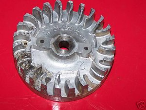 WRIGHT 40 CHAINSAW FLYWHEEL