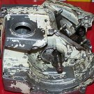 WRIGHT 40 CHAINSAW CRANKCASE