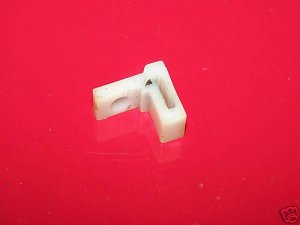 JONSERED 49 50 51 52 52 E THROTTLE BRACKET