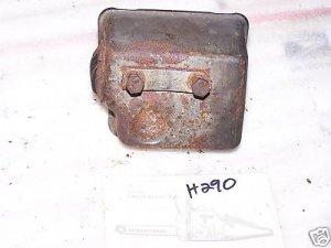 HOMELITE 290 340 MUFFLER