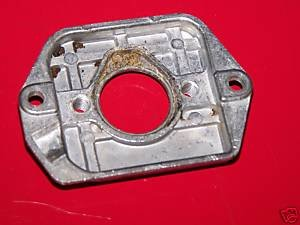 JOHN DEERE 55SV ECHO CS-500 CARBURETOR BASE