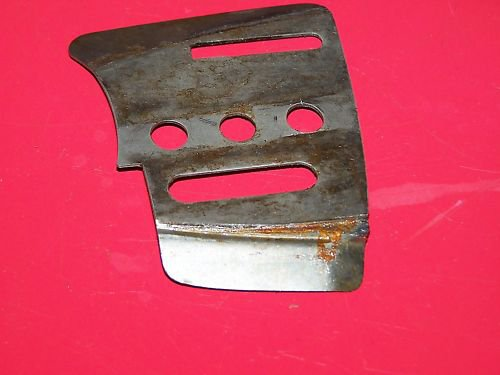 HOMELITE XL-700 800 901 903 CHAINSAW INNER GUIDE PLATE