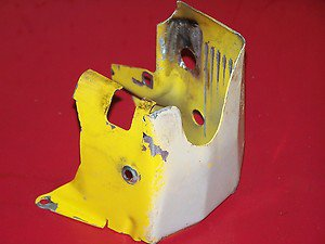 McCulloch 6-10 CHAINSAW CYLINDER SHIELD