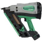 Hitachi NR90GC - Gas Powered Cordless Framing Nailer
