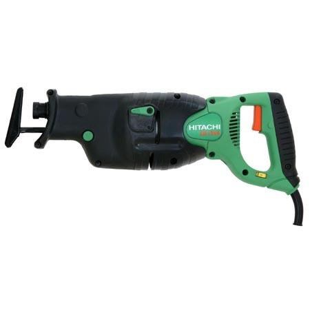 Hitachi CR13VA Reciprocating Saw, Variable Speed