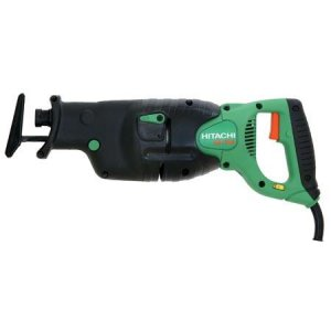 Hitachi CR13VA Reciprocating Saw, Variable Speed