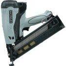 "Hitachi NT65GA 2 1/2"" 15 Ga. Angle Finish Nailer (34 degree) - Gas (8001052)"